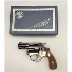 M. 36 Smith and Wesson .38 Special with Box