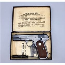 Like New Colt M. 1903 With Original Box