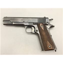 Model 1911 Colt Made in 1918