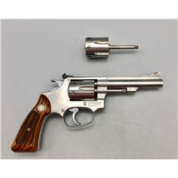 Smith and Wesson Model 651-1