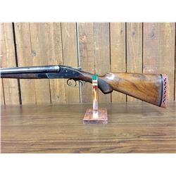Vintage Lefever Double Barrel 12 ga. shotgun