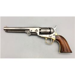 Colt Navy Revolver - Antique