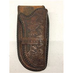 FM Stern Leather Holster