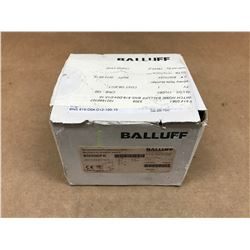 BALLUFF BNS 819-D04-D12-100-10 POSITION SWITCH
