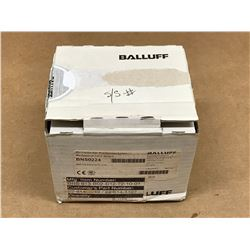BALLUFF BNS 813-B02-D12-72-10-01 POSITION SWITCH