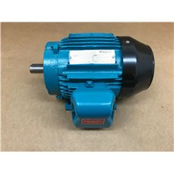 BROOK HANSEN DF90LZ J312438 3 PHASE MOTOR
