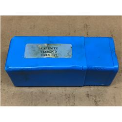 VALENITE VLSR 203D LATHE TOOL HOLDER