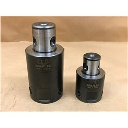 (2) EPB M402 661 & M402 550 EXTENSION ADAPTER