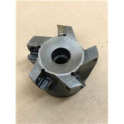 "SECO R220.79-02.50-12A 2.50"" INDEXABLE FACE MILL"