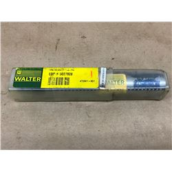 "WALTER AK510.UZ26.T22.142 1"" COOLANT FED INDEXABLE END MILL"