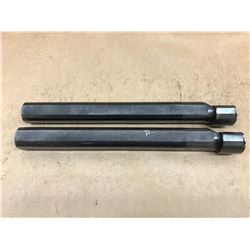 (2) CARBOLOY SI-MTHOL-24-4H INDEXABLE BORING BAR