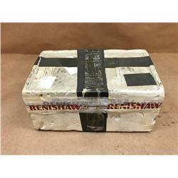 RENISHAW MP9 PROBE W/ CAT 50 TOOL HOLDER