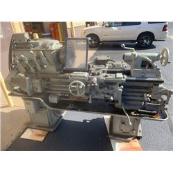 "Monarch Engine Lathe 16.5"" x 30"""