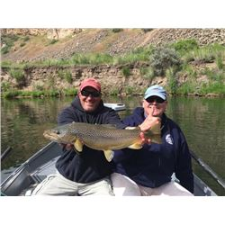 2-day Montana Trout Fishing Adventure for Two Anglers
