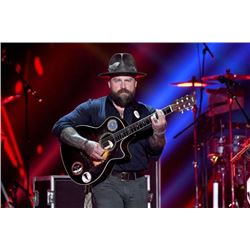 VIP Experience Tickets to Zac Brown Concert