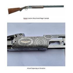Rizzini Custom Shop Grand Regal