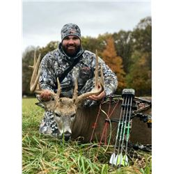 3-day Minnesota Northeastern White-Tailed Deer Hunt for Two Hunters