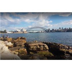 Australia Tour for Two Adults Including Airfare