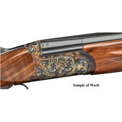 Over & Under 12 Gauge Sporting Model