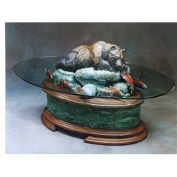 Original Bronze Sculpture