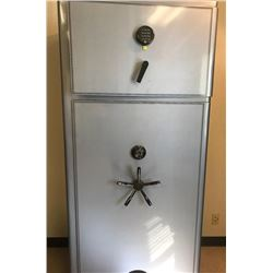 Ultimate Fire-Safe Gun Safe