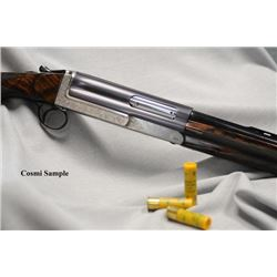 Cosmi Steel Classic Deluxe Shotgun
