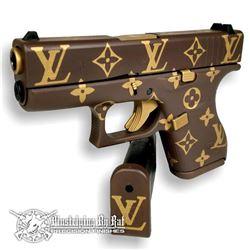 Louis Vuitton Glock C19 9MM