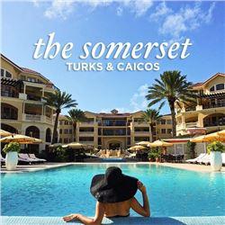 6 Night / 7 Day Stay in Turks & Caicos Private Condo