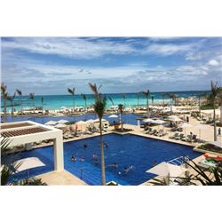 All-Inclusive Luxury Trip to Mexico/Cancun or Puerto Vallarta