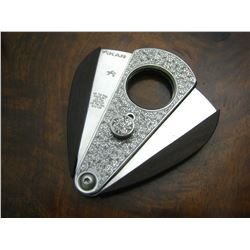 Engraved Xikar Cigar Cutter