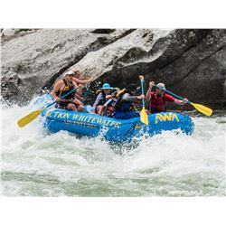 5 Day/4 Night Whitewater Adventures on the Main Salmon, Idaho