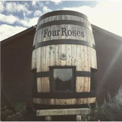 Kentucky Bourbon Trail Tours & Tastings