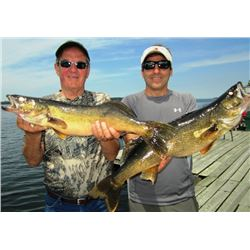 1 Full Day Fishing Trip on Lake Ontario for 4 w/Bill Saiff III #1