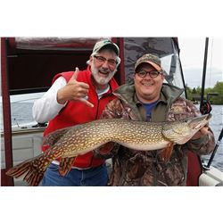 1 Full Day Fishing Trip on Lake Ontario w/Bill Saiff III #2