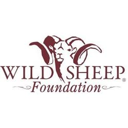 Wild Sheep Foundation Life Memebership