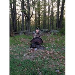 Gobbler Hunt for Parent/Child in PA