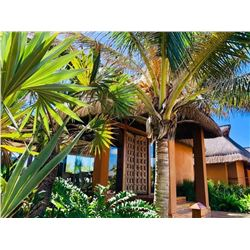 5 Day Beach Retreat Bara 5 Star Lodge for 2