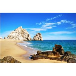 5-Day/4-Night Trip to Cabo San Lucas for 2 People