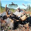 8-Day Moose Hunt in British Columbia Canada for One (1) Hunter