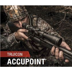 TRIJICON RIFLE SCOPE