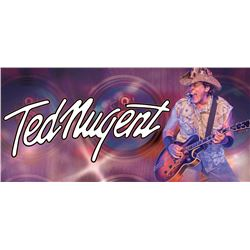 HUNTING WITH TED NUGENT