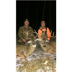 IOWA WHITETAIL HUNT