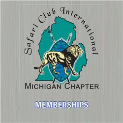 LIFE MEMBERSHIP | SCI AND THE MICHIGAN CHAPTER