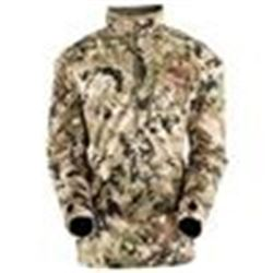 Complete Men's System from Sitka Certificate