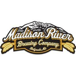 A beer a day for a year from Madison River Brewing Company