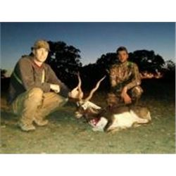 L& L Adventures  Trophy Exotic Hunt