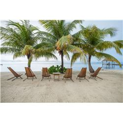 Dream Vacation in Belize for 6 Days/Nights