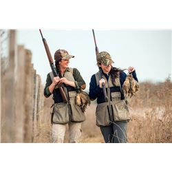 Argentina High Volume Dove Hunt for Four Hunters