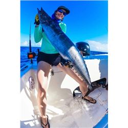 Belize Fishing Trip for Two People
