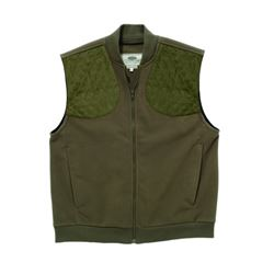 Boyt Tripleloc Shooting Vest - embroidered SCI logo